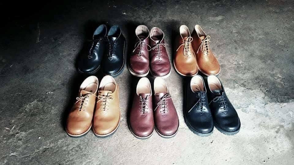 仁保の革靴職人「IKEMA」さんの靴が山口ならず全国で大人気